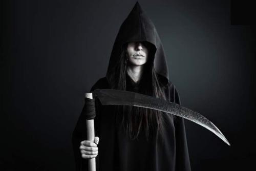 Боязнь смерти