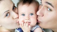 После рождения ребенка испортились отношения с мужем