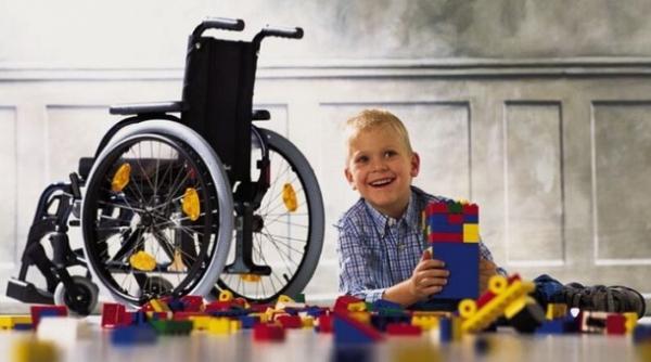 Детски церебральный паралич