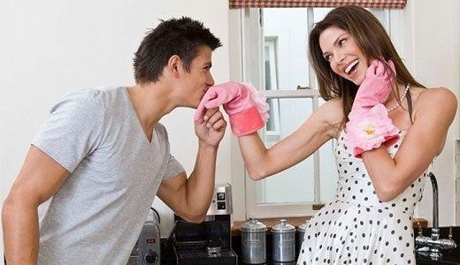 Как наладить отношения с девушкой