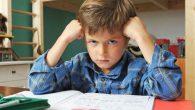Что делать, если ребенок не хочет делать уроки?