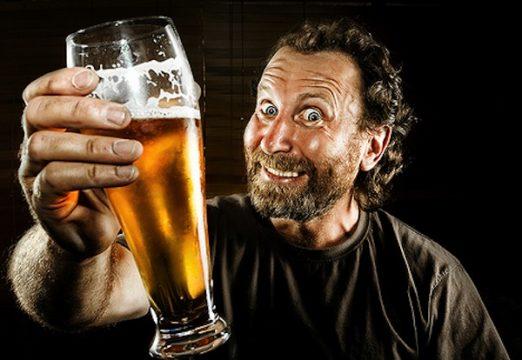 Как не пить пиво