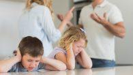 Как пережить развод с мужем, если есть ребенок?