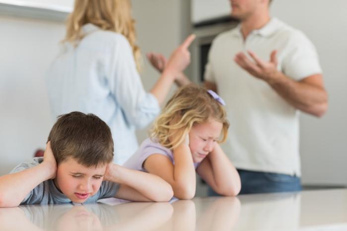 Как сделать развод с мужем детей нет