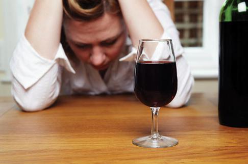Можно ли употреблять алкоголь при неврозах