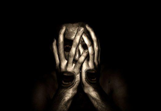 Боязнь тишины