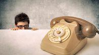 Боязнь телефонных звонков