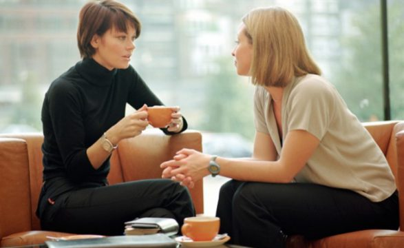 Психологические беседы