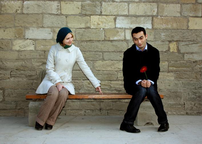 как знакомиться общаться и развести девушек