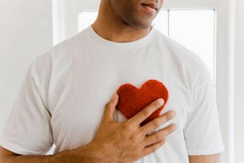 Как узнать о чувствах мужчины