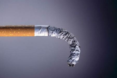 Курение и потенция