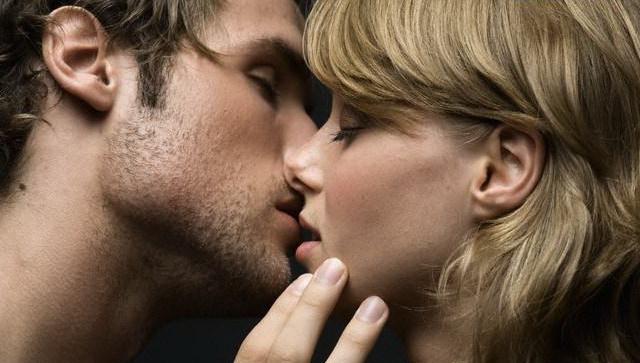 Если парень говорит что хочет поцеловать