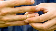 Как женщине пережить развод и расставание с мужем