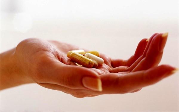 Таблетки от страха