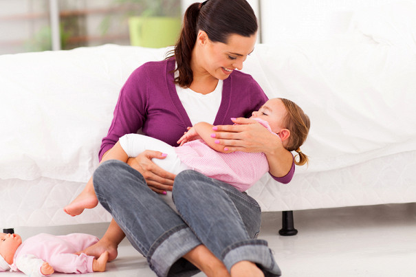 Забота родителей