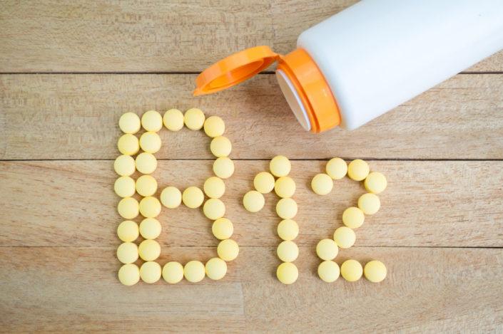 Витамин Б-12