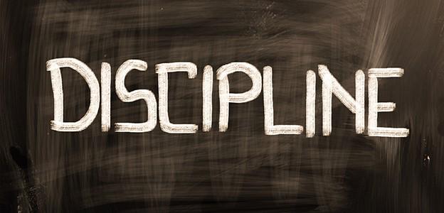 Дисциплина