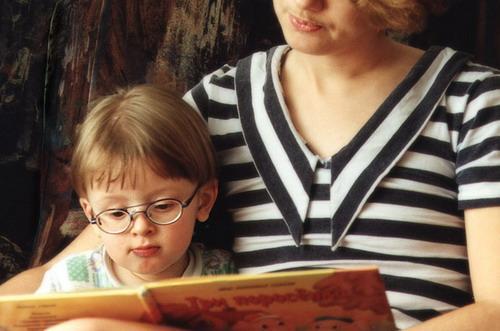 Моральные ценности в ребёнке