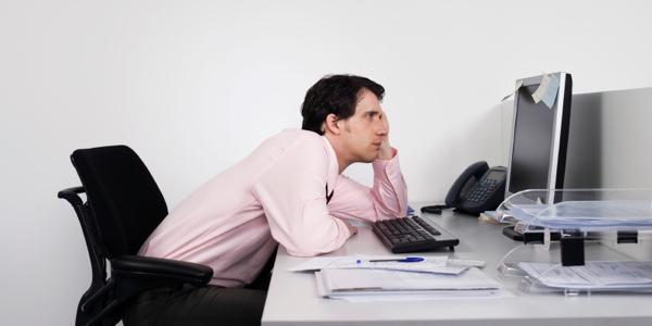Сниженная работоспособность