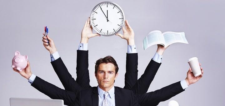 Что такое организованность и как организовать своё время: советы психологов