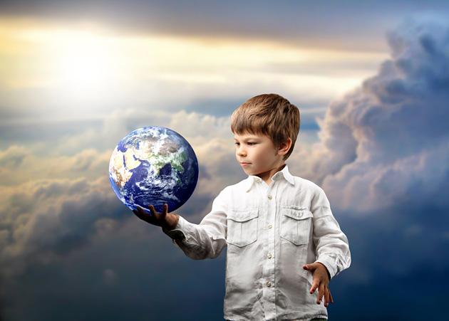 Развитие личности ребёнка