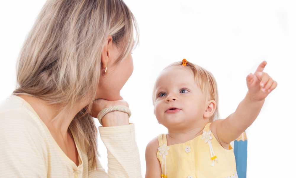 Развитие ребёнка