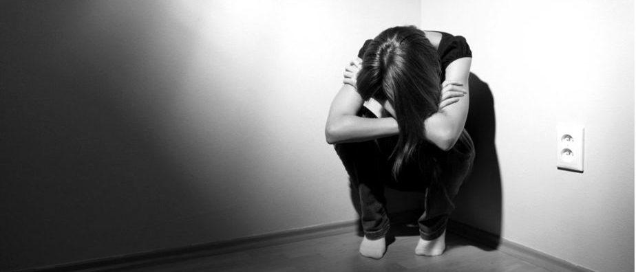 Девушка в депрессии не хочет отношений