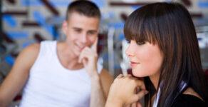 Как понять, что мужчина тебя хочет?