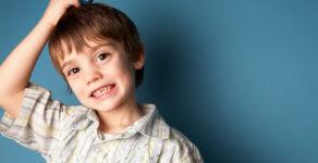 Почему ребенок не слушается в 6 лет?