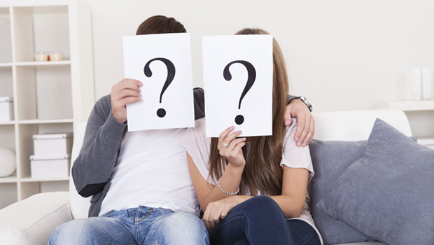 Насколько хорошо знаете своего супруга?