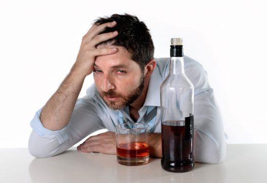Алкогольный невроз