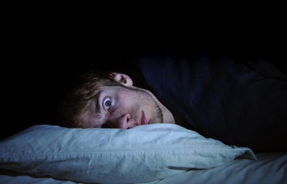 Боязнь сна
