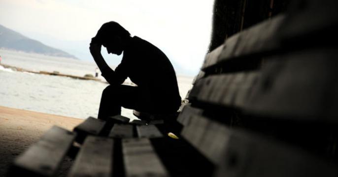 Хроническая депрессия
