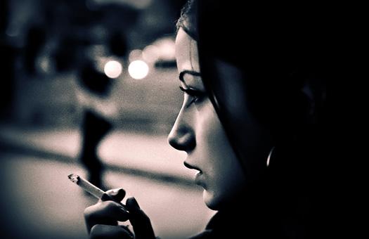 Курение и депрессия