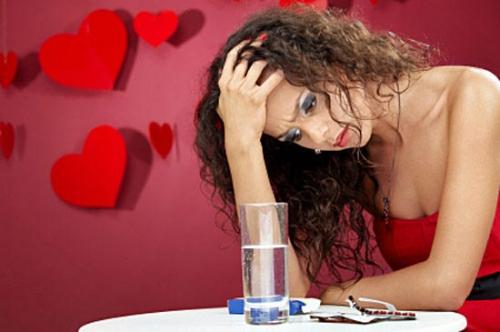 Избавиться от влюблённости