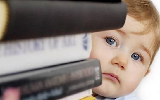 Ребёнок и книги