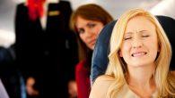 Как бороться с аэрофобией – страхом полёта на самолёте