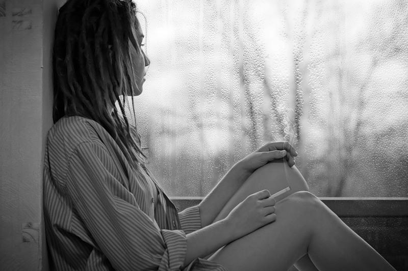 Циркулярная депрессия