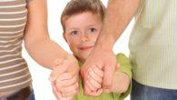 Влияние семьи на формирование личности ребенка