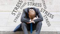 Стадии развития стресса