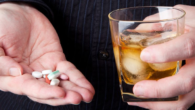 Алкоголь и антидепрессанты